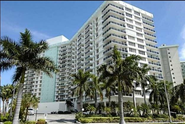 One of Hollywood 1 Bedroom Homes for Sale at 3725 S Ocean Dr