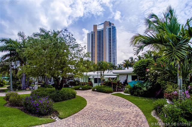 18815 Atlantic Blvd, one of homes for sale in Sunny Isles Beach