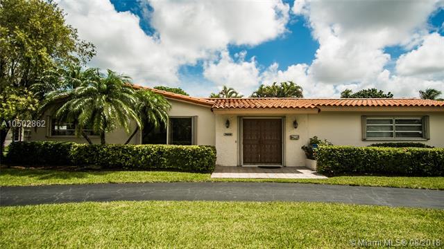 Palmetto Bay-Miami Homes for Sale -  Pool,  7400 SW 140TH TER