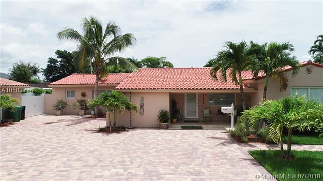 2455 SW 60th Ct, South Miami, Florida