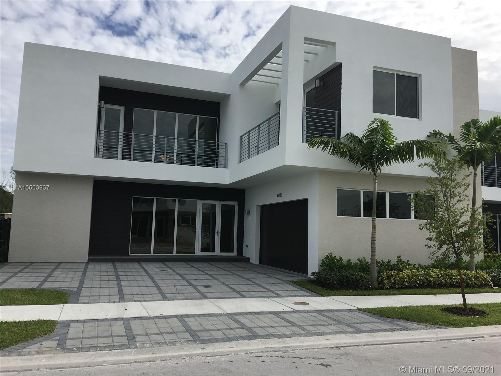 10075 NW 77th St, one of homes for sale in Doral