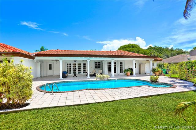 Palmetto Bay-Miami Homes for Sale -  Pool,  7745 SW 183rd Ter