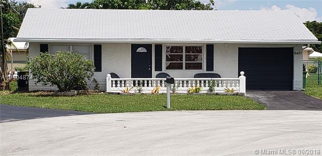 Tamarac Homes for Sale -  Cul de Sac,  9407 NW 74th St