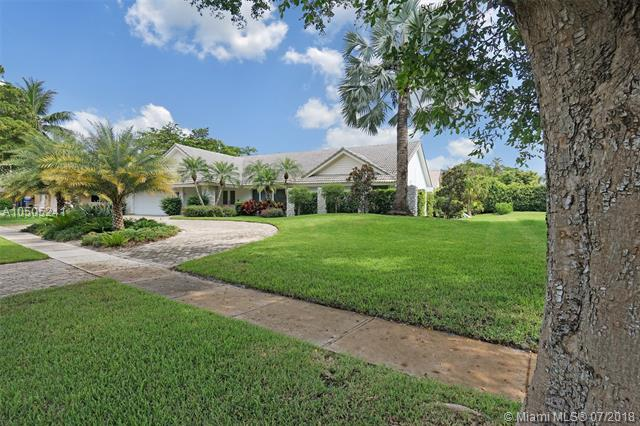 One of Boca Raton 4 Bedroom Homes for Sale at 3015 Canterbury Dr