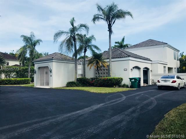 8528 SW 121  Street, Pinecrest in Miami-dade County County, FL 33156 Home for Sale