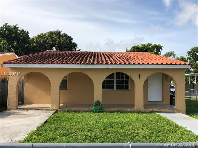 3048 Nw 100th St Miami, FL 33147
