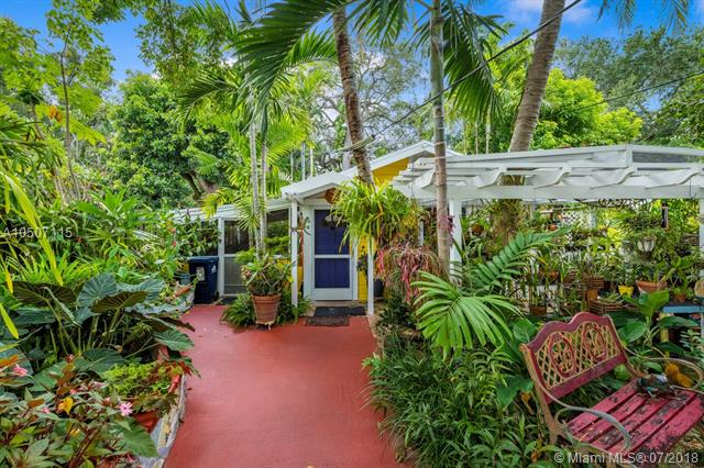 6851 SW 78 TER, South Miami Pool for Sale