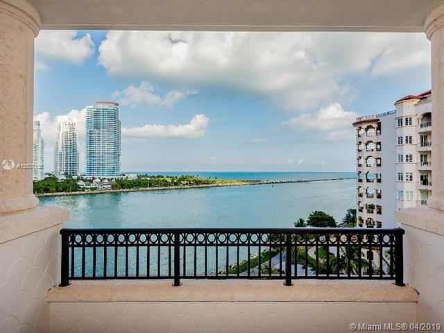 7065 Fisher Island Drive Fisher Island, FL 33109