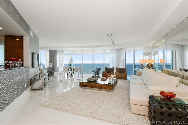 2711 S Ocean Dr, Hollywood, Florida 3 Bedroom as one of Homes & Land Real Estate