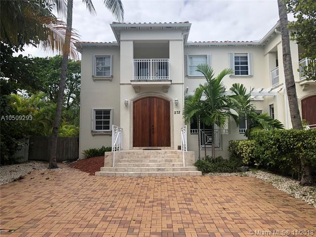272 Fernwood Rd, Key Biscayne, Florida