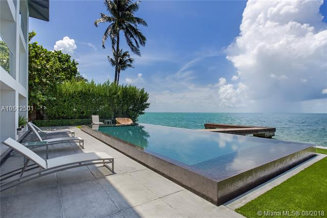 750 S Mashta Dr, one of homes for sale in Key Biscayne