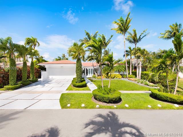 2375 Magnolia Dr North Miami, FL 33181