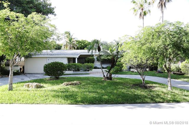 371 W Heather Dr, Key Biscayne, Florida