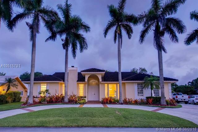 8250 SW 180th St, Palmetto Bay-Miami, Florida