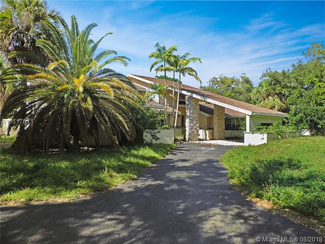 Palmetto Bay-Miami Homes for Sale -  Gated,  7840 SW 183rd Ter