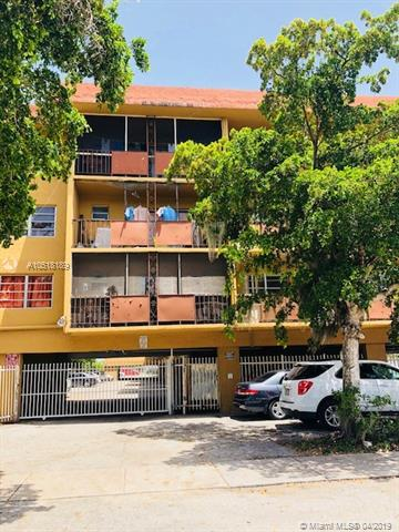 One of Miami Shores 2 Bedroom Homes for Sale at 13480 NE 6th Ave