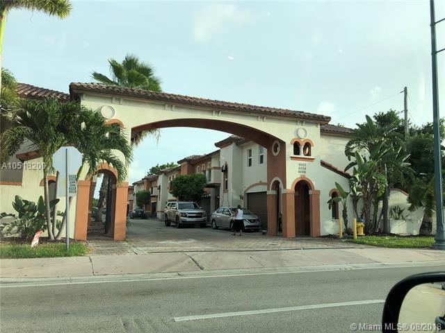 6002 Sw 8th St West Miami, FL 33144