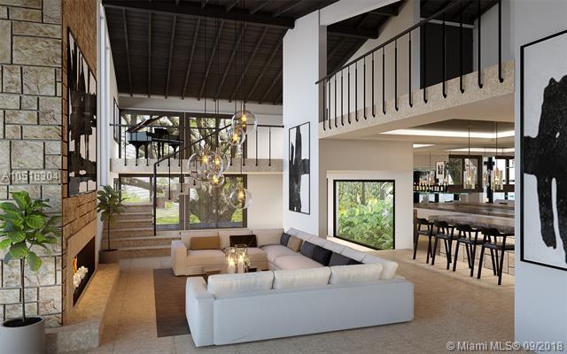 6801 Granada Blvd, Pinecrest in Miami-dade County County, FL 33146 Home for Sale
