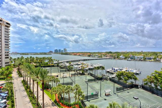 2 Grove Isle Dr B710, Pinecrest in Miami-dade County County, FL 33133 Home for Sale