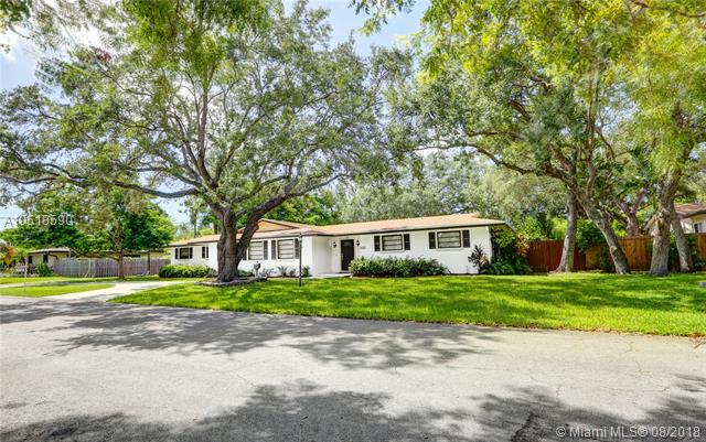 Palmetto Bay-Miami Homes for Sale -  New Listing,  8320 SW 162nd St
