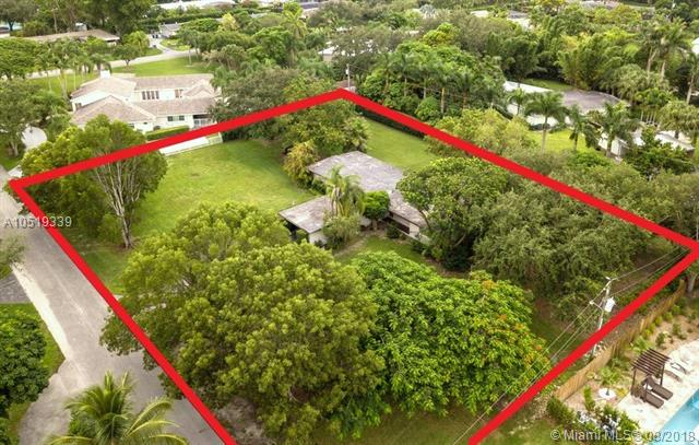 7930 SW 133 ST, Pinecrest in Miami-dade County County, FL 33156 Home for Sale