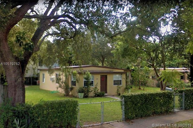 3750 Charles Ter, Pinecrest in Miami-dade County County, FL 33133 Home for Sale
