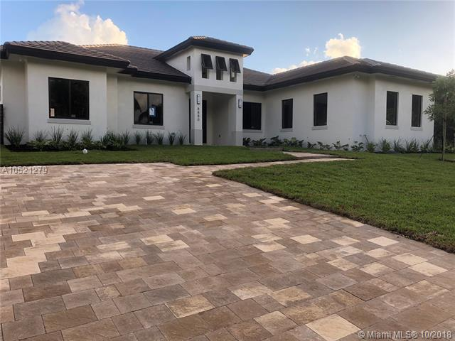 8880 SW 165th Ter, Palmetto Bay-Miami, Florida