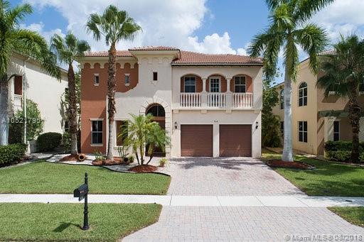 9136 Nugent Trl West Palm Beach, FL 33411