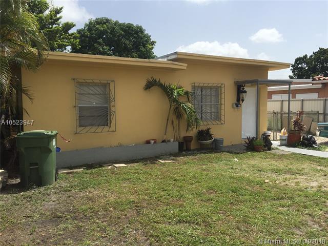 568 E 49th St Hialeah, FL 33013