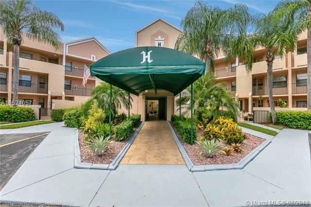 Tamarac Homes for Sale -  Waterfront,  7569 Fairfax Dr 307