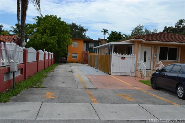 2954 Nw 14th St Miami, FL 33125