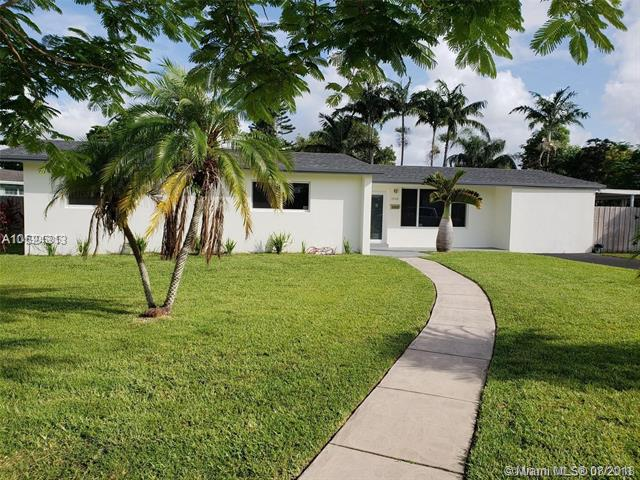 9545 SW 183rd St, Palmetto Bay-Miami, Florida