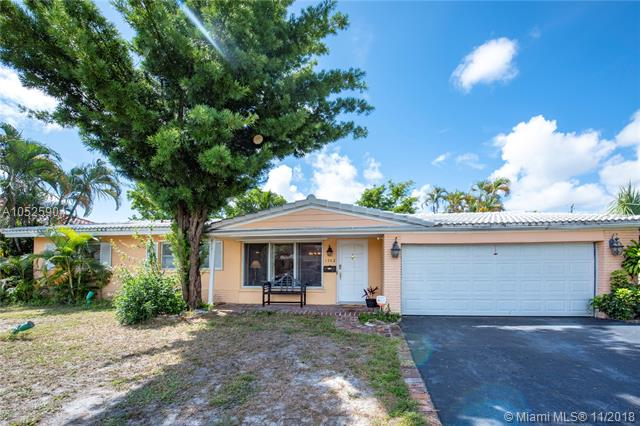 1742 Ne 46th St Oakland Park, FL 33334