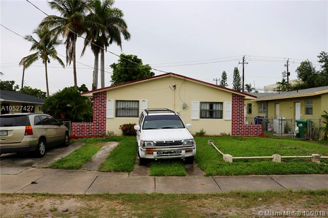 1387 Ne 110th Ter Miami, FL 33161