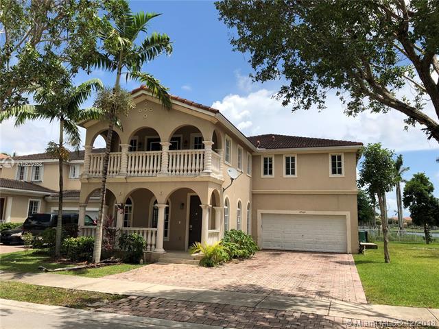 27581 SW 139th Pl, Homestead, Florida