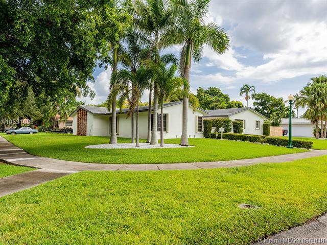 8661 SW 161st Ter, Palmetto Bay-Miami, Florida