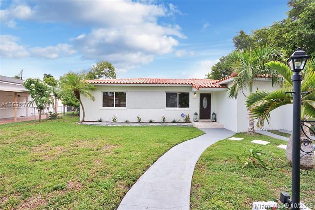6590 Sw 21 St West Miami, FL 33155
