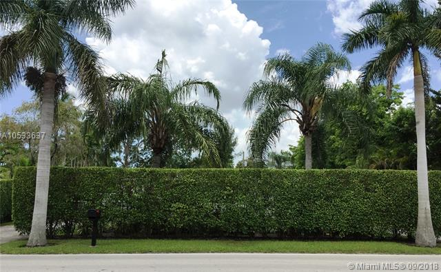 5540 SW 80th St, South Miami, Florida
