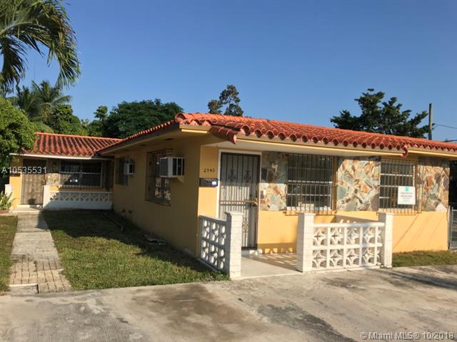 2941 SW 36th Ave, Pinecrest in Miami-dade County County, FL 33133 Home for Sale