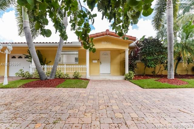 8305 SW 98th St, Pinecrest in Miami-dade County County, FL 33156 Home for Sale