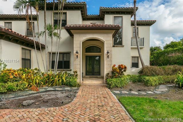 5321 Granada Blvd, South Miami, Florida