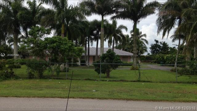 18575 SW 280th St, Homestead, Florida