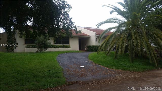 8264 SW 176th Ter, Palmetto Bay-Miami, Florida