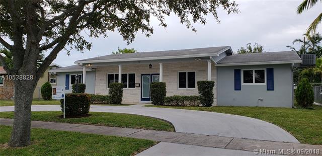 5215 Van Buren St, Hollywood, Florida