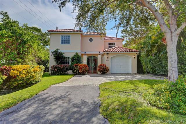 4001 Toledo, Pinecrest in Miami-dade County County, FL 33146 Home for Sale