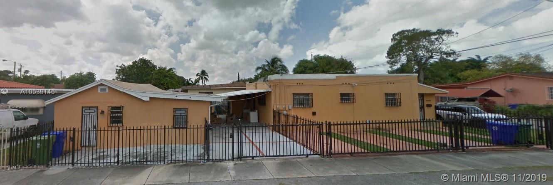 3600 Sw 4th St Miami, FL 33135