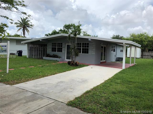 5721 Sw 13th Ter West Miami, FL 33144
