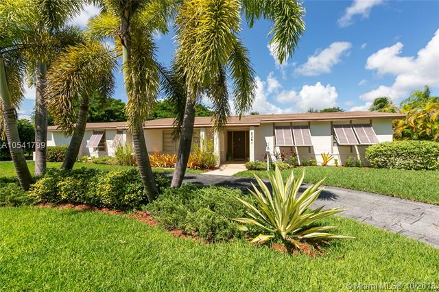 Palmetto Bay-Miami Homes for Sale -  New Listing,  8361 SW 164th St