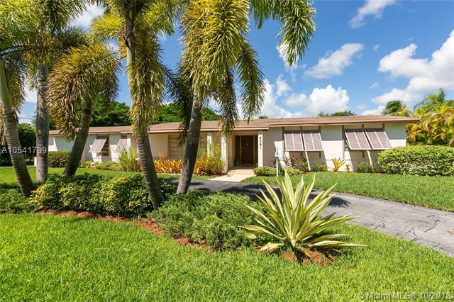 8361 SW 164th St, Palmetto Bay-Miami, Florida
