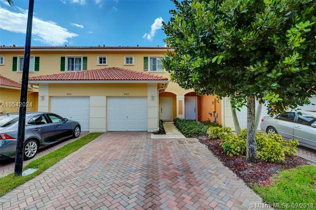 Tamarac Homes for Sale -  Loft,  8213 Santa Monica Ter 8213